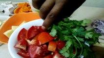 Indigenous Kenyan Starchy Vegetable Stew (Matoke, Nduma, Malenge, Viazi Vitamu) - Jikoni Magic