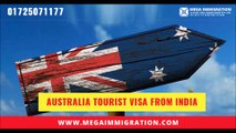 Australia Tourist Visa from India | Australia Multiple Entry Visa Requirements 2018