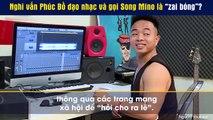 """Vướng phải nghi án đạo nhạc Hàn, sao Việt gọi nghệ sỹ Hàn là """"zai bóng"""" khiến fan phẫn nộ"""