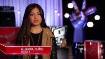 Alejandra regresa tres años después _ La Voz Kids 2016-fFTpRppiWl0