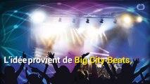 Big City Beats invente la boîte de nuit en apesanteur