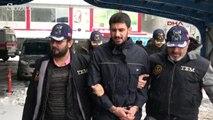 Postacı kılığında eylem yapacaktı polis kıskıvrak yakaladı