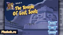 Flashok ru: Видео обзор игры Scooby Adventure - The Temple of Lost Souls. Episode 4