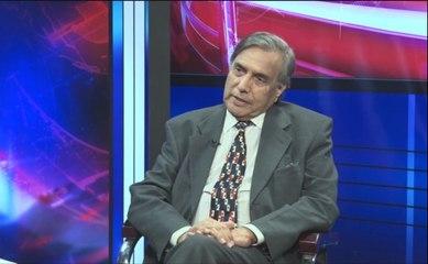 180 Degree With Chairman Punjab HEC Prof Dr Nizam