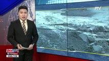 PHIVOLCS: Mayon, posibleng nag-iipon pa ng magma bago pumutok