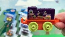 Cool Minis! New Thomas & Friends Minis!