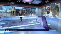 Crue à Villeneuve-Saint-Georges : les habitants toujours sinistrés
