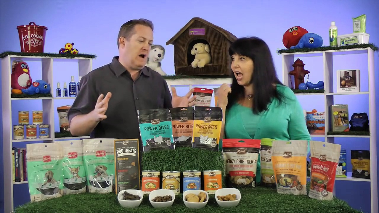 Pet Product TV – The Role & Uses of Dog Treats – Episode 04
