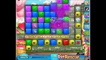 Pet Rescue Saga Level 224 Walkthrough
