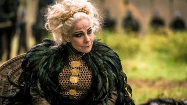 "Watch Britannia Season 1 Episode 3 (s01e03) ""Episode 3"" Full Show"