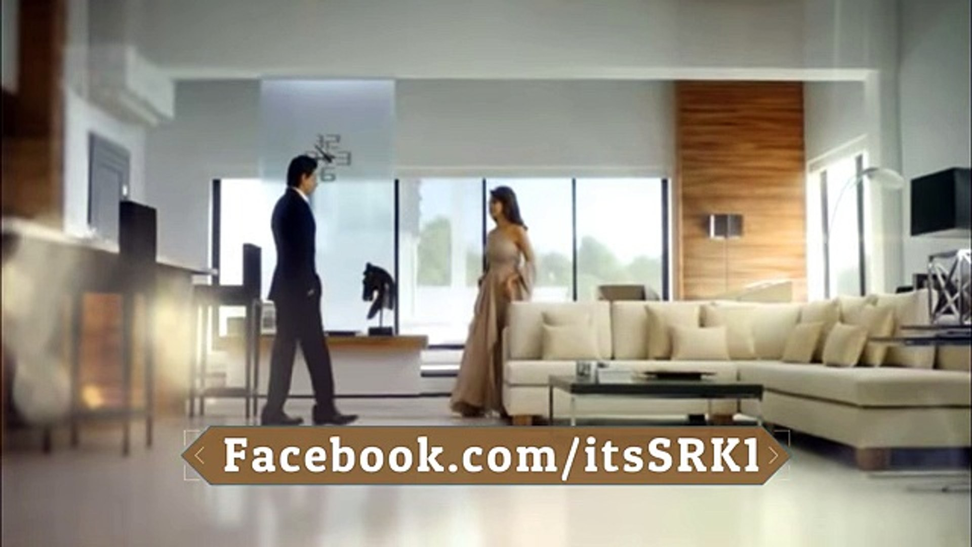 Musafir - Shah Rukh Khan | Gauri Khan | Latest Bollywood Song 2018