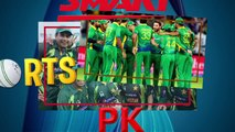 Hassan Ali Best Bowling - Hassan And Captain Sarfraz Ahmed - YouTube