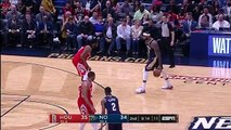 New Orleans Pelicans vs. Houston Rockets - Long Condensed Game