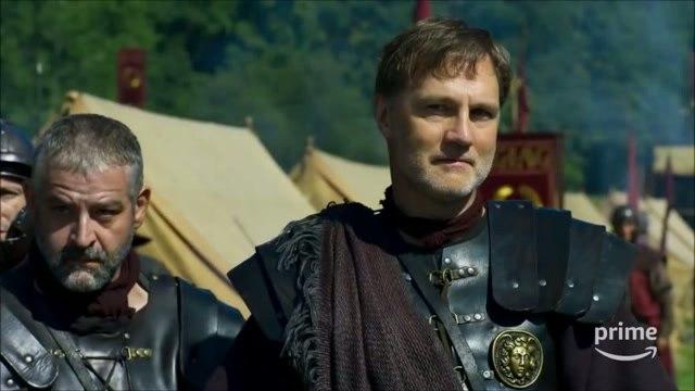 Britannia Season 1 Episode 3 Full Official [Amazon]
