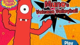 Yo Gabba Gabba English New new HD Yo Gabba Gabba Munos Volle