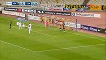 AEK Athens 2-0 Lamia  - Highlights - 27.01.2018