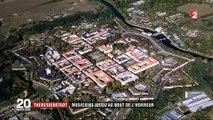 Theresienstadt : musiciens au milieu de l'horreur des camps