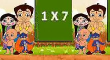 Tables for kids | Maths tables | Table of 1 to 20