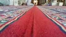 Beautiful View in Masjid Al Nabawi   Medina, Saudi Arabia   Zain Abid