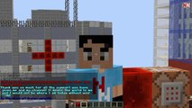 Minecraft SPIDER-MAN One Command Block Creations Gameplay by