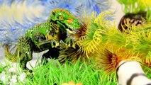 Динозавры | Беспредел Злых Динозавров. Мультфильм про динозавров на русском новая серия. Игрушки ТВ