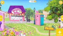 Fun Animals Kitty Care - Kids Learn Colors Game Makeover With Little Kitty Cat - Pet Game For Kids