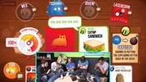 EXPLODING KITTENS WITH KITTENS (Cell Outs)