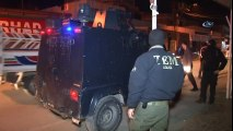 Adana'da Polis Karakolu Yakınına EYP Atıldı