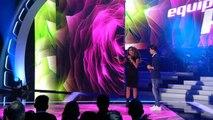 Rosario ft Aray - 'Gloria A Ti' – Final  - La Voz Ki