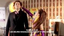 Les délires magiques de Lindsay et Eric Antoine Trailer