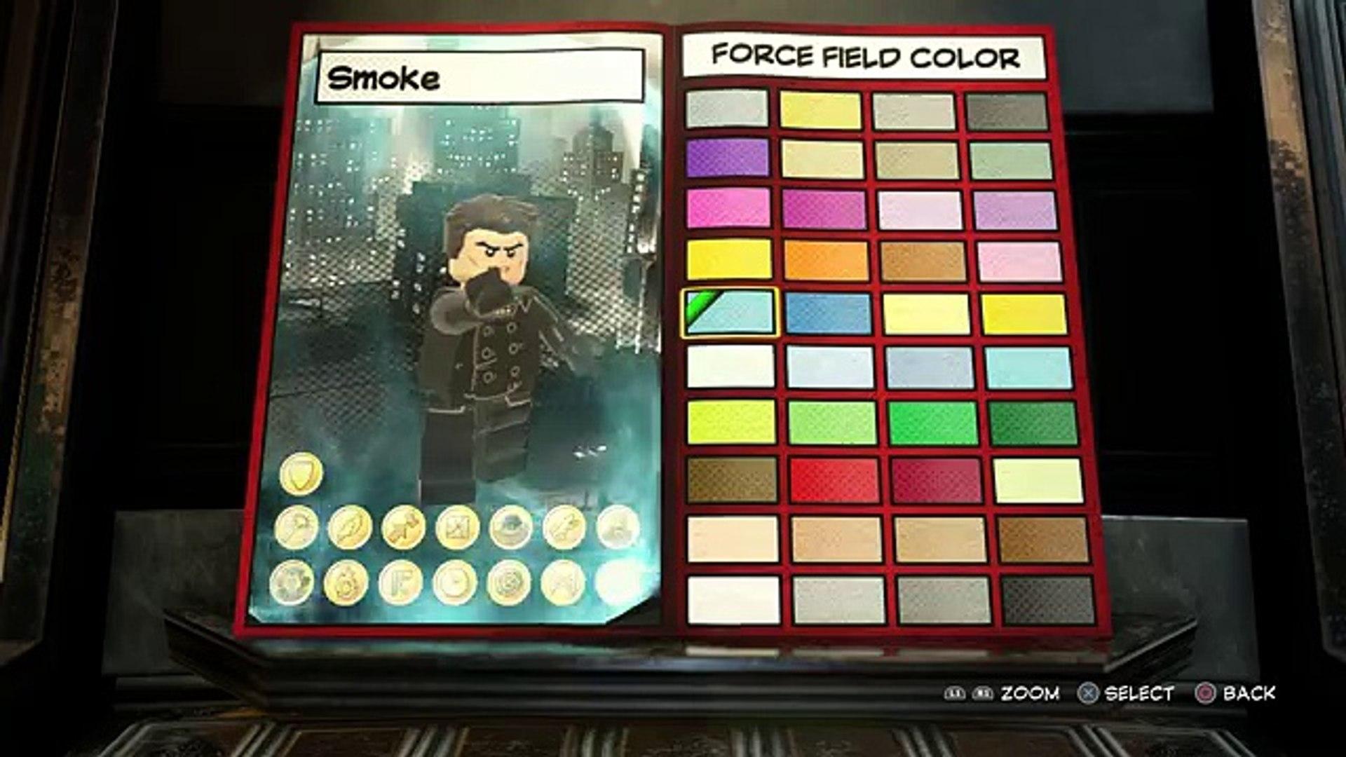 LEGO Marvel Superheroes 2 Star Wars! Customs!