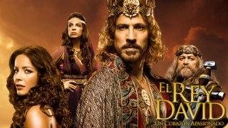 El Rey David Capitulo 7