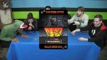 EXPLODING TACO KITTENS FINALE (Game Bang)