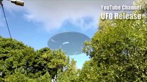 SPECTACULAR ALIEN Craft Caught On Tape! Excellent UFO Sightings 27th January 201