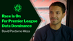 The Data Race Is On ft. David Perdomo Meza | Science of Football