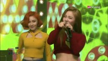 [Simply K-Pop] MAMAMOO(마마무) _ You're the best(넌 is 뭔들) _ Ep.296 _ 012618