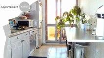 A vendre - Appartement - ECHIROLLES (38130) - 4 pièces - 85m²