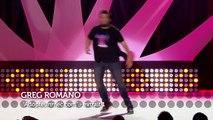 GREG ROMANO - Déclaration d'Humour