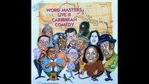 "Caribbean Humour 1 ""Tommy Joseph"""