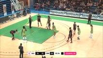 LFB 17/18 - J13 : Hainaut Basket - Charleville-Mézières