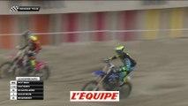 Moto - Enduropale : Victoire du Français Milko Potisek (Yamaha)