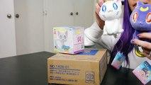 Sailor Moon Chibi & Plushie Collection!