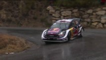 Résumé Rallye de Monte-Carlo 2018 | Rallye WRC