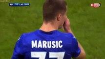 Adam Marusic Goal HD - AC Milan1-1Lazio 28.01.2018