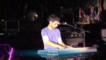 Liveplay, Tributo ai Coldplay - Everglow