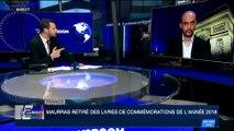 France: Charles Maurras retiré des livres de commémorations de l'année 2018