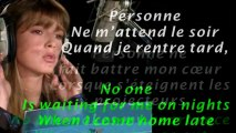 [one picture one song] - Je m'appelle Hélène_My name is Helen - Hélène Rollès (French and Eng sub)