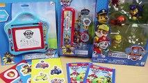 Sorpresa Patrulla Toys Caja Con Juguetes La Canal Del Nmw8vn0