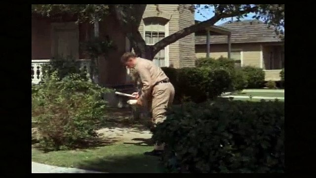The Andy Griffith Show S06E02-Andys Rival