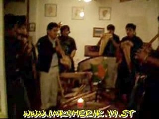 Inkamerik - Otavaleña Warmy